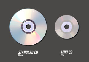 lunatic header cd12cm minicd8cm