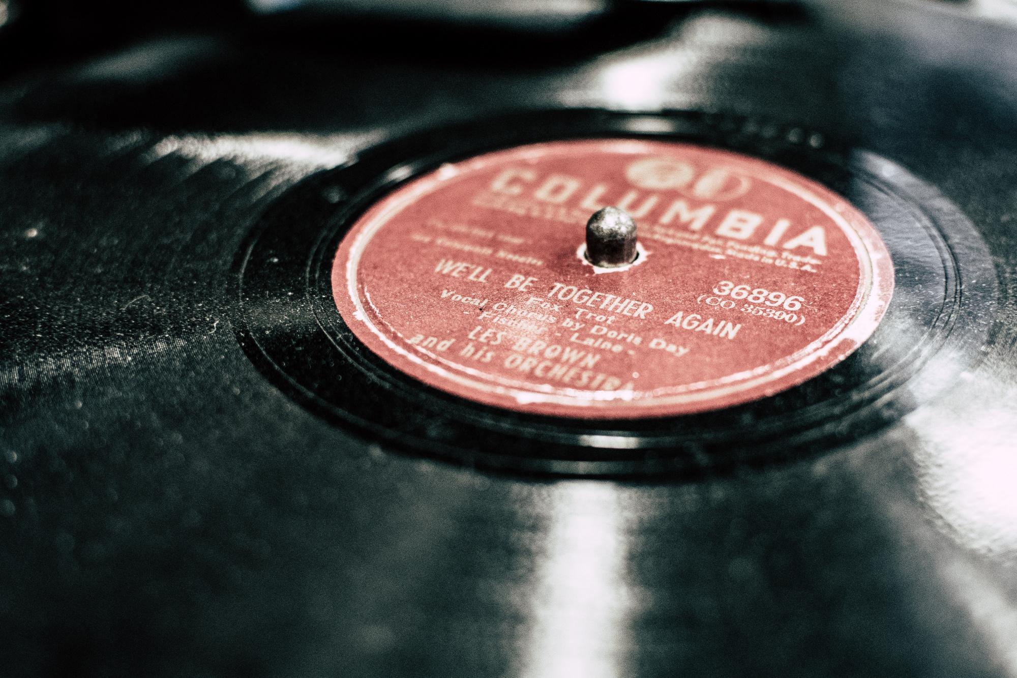 lunatic header produkt vinyl etiketten