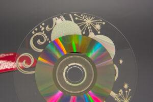 OPT011 03 cd teilmetallisiert