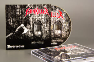 PAK001 12 cd jewelbox tray transparent