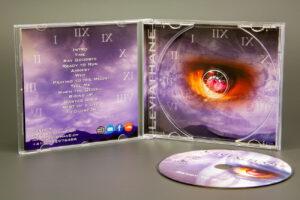 PAK001 28 cd jewelbox