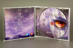 PAK001 29 cd jewelbox