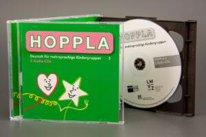 PAK002 11 cd brillantbox