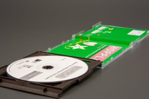 PAK002 12 cd brillantbox