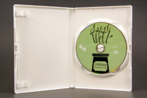 PAK009 11 dvd softbox amaray