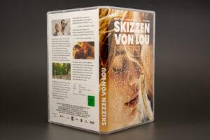 PAK009 14 dvd softbox amaray