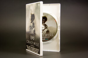 PAK009 15 dvd softbox amaray