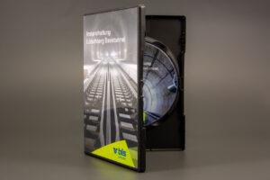 PAK009 17 dvd softbox amaray