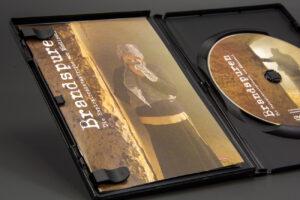 PAK009 21 dvd softbox amaray