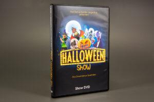 PAK010 01 dvd softbox mehrere discs