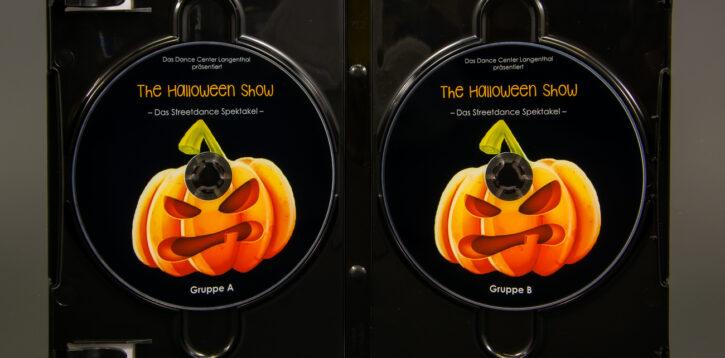 PAK010 02 dvd softbox mehrere discs