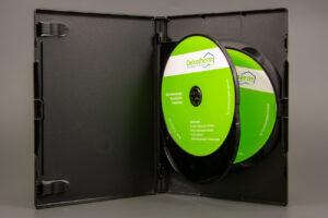 PAK010 04 dvd softbox mehrere discs