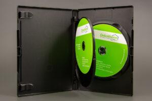 PAK010 05 dvd softbox mehrere discs
