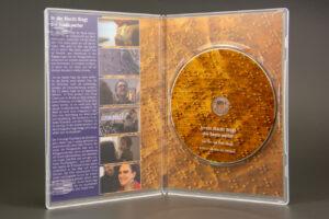 PAK011 10 dvd slimlinebox thinkpak