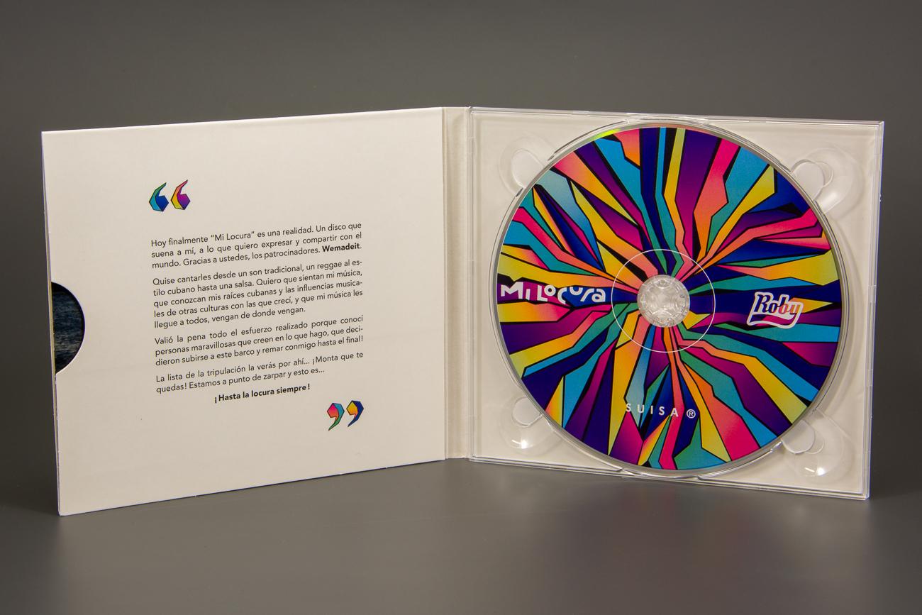 PAK026 05 cd digipak 4 seitig