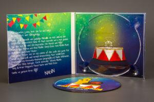 PAK026 09 cd digipak 4 seitig