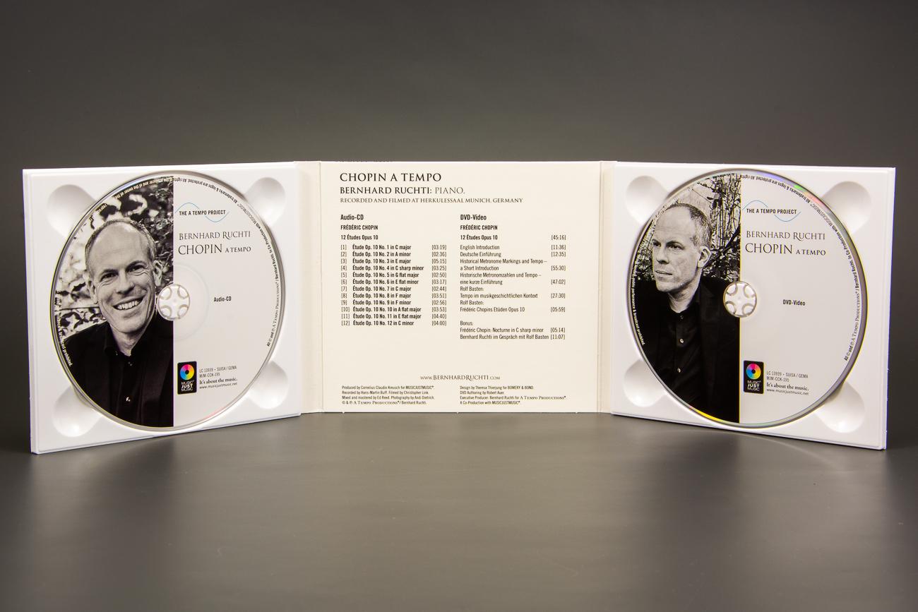 PAK026 14 cd digipak 6 seitig