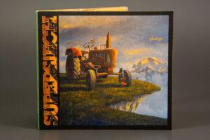 PAK026 16 cd digipak 4 seitig