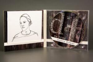 PAK026 18 cd digipak 4 seitig