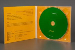 PAK026 21 cd digipak 4 seitig
