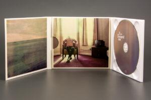 PAK026 23 cd digipak 6 seitig