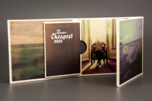PAK026 25 cd digipak 6 seitig
