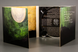 PAK026 26 cd digipak 8 seitig