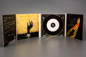 PAK026 27 cd digipak 8 seitig