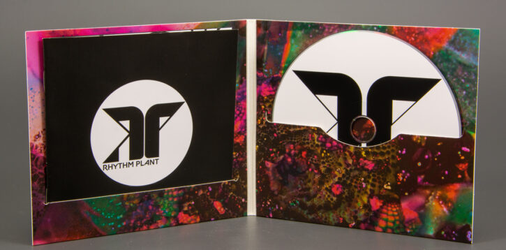 CD Digifile
