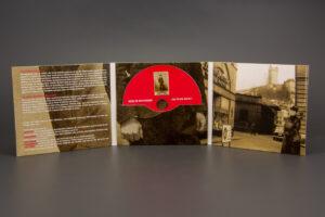 PAK027 14 cd digifile 6 seitig