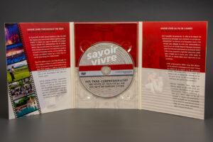 PAK030 02 dvd digipak 6 seitig