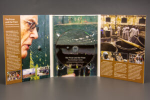 PAK030 13 dvd digipak 6 seitig