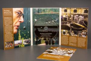 PAK030 14 dvd digipak 6 seitig