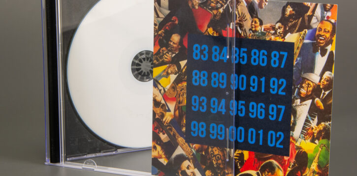 CD Covercard