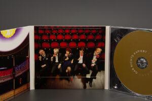 PAK035 05 cd booklet