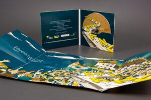PAK036 08 cd poster booklet