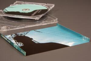 PAK038 10 cd inlaycard back inlay