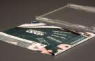 PAK cd inlaycard maxibox