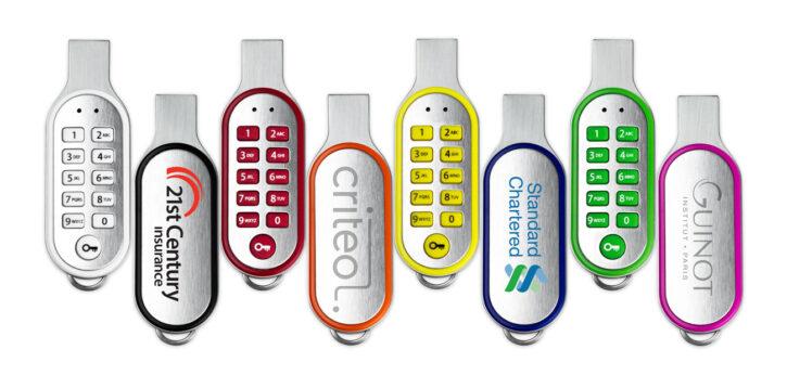 Code USB Stick