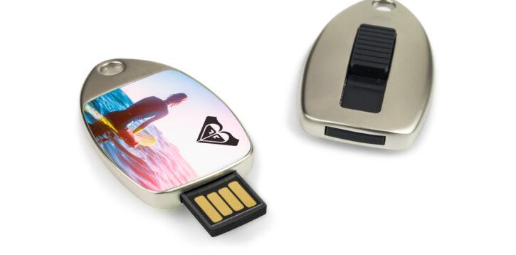 Fin USB Stick